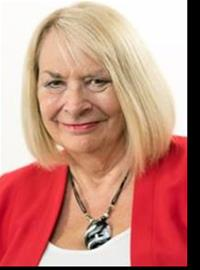 Profile image for County Councillor Jackie Branson