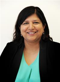 Profile image for Councillor Narinder Bains