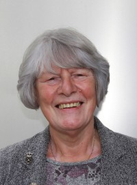 Councillor Yvonne Weeks