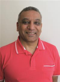 Profile image for Councillor Husky Patel