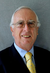 Profile image for Councillor David Guest