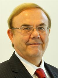 Councillor John Perry