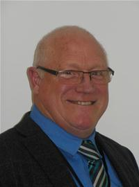Councillor Peter Wade