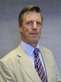 Councillor Paul Buckley (up to 8 May 2019)