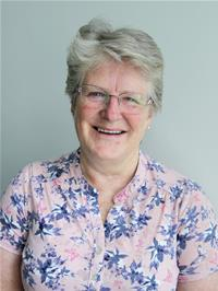 Profile image for Councillor Rosy Raines