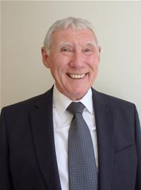 Profile image for Councillor Malc Carpenter