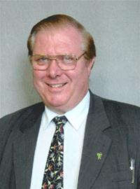 Councillor Terry Hart