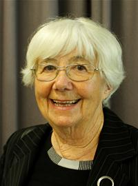Profile image for Councillor Beryl Francis